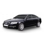 Audi A6 (4F-C6) 2004-2011 (3)