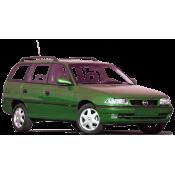 Opel Astra (F) 1991-1998 (1)